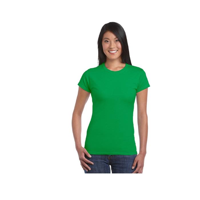 Camisetas Mujer Personalizadas